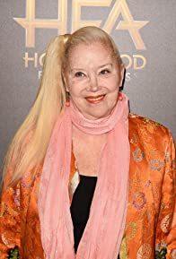 Primary photo for Sally Kirkland
