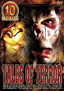Movie 3 download Tales of Terror and Love by [1080pixel]