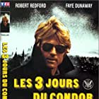 Robert Redford in Three Days of the Condor (1975)
