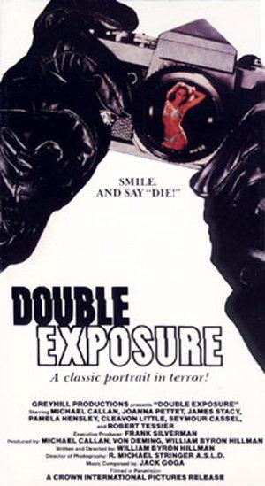 Double Exposure (1983)
