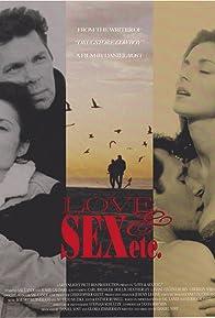 Primary photo for Love & Sex etc.