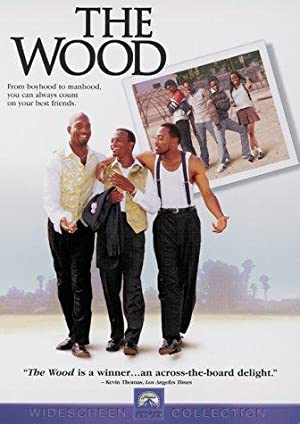 Movie The Wood (1999)
