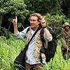 Robert Downey Jr. and Steve Coogan in Tropic Thunder (2008)