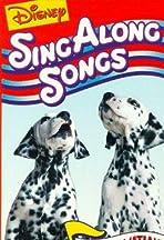 Disney Sing-Along-Songs: 101 Dalmatians Pongo and Perdita