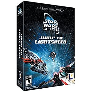 Free bestsellers Star Wars Galaxies: Jump to Lightspeed [1280p]