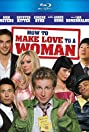 How to Make Love to a Woman (2010) Poster