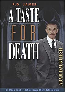 Watching comedy movies A Taste for Death - Episode 1.3, P.D. James [480x360] [1920x1200] [h.264] (1988)