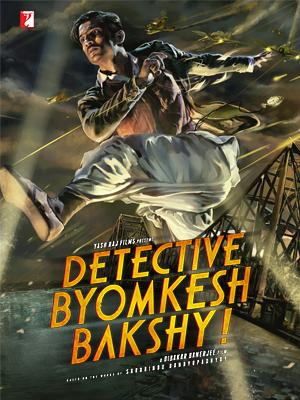 Detective Byomkesh Bakshy! (2015) - IMDb