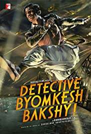 ##SITE## DOWNLOAD Detective Byomkesh Bakshy! (2015) ONLINE PUTLOCKER FREE