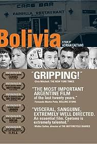 Bolivia (1999)