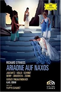 Movie ready download Ariadne auf Naxos [Quad]