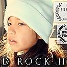 Esther Campos in Hard Rock Hero (2018)