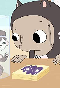 Primary photo for Summer Camp Island