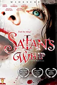 Satan's Whip (2008) Poster - Movie Forum, Cast, Reviews