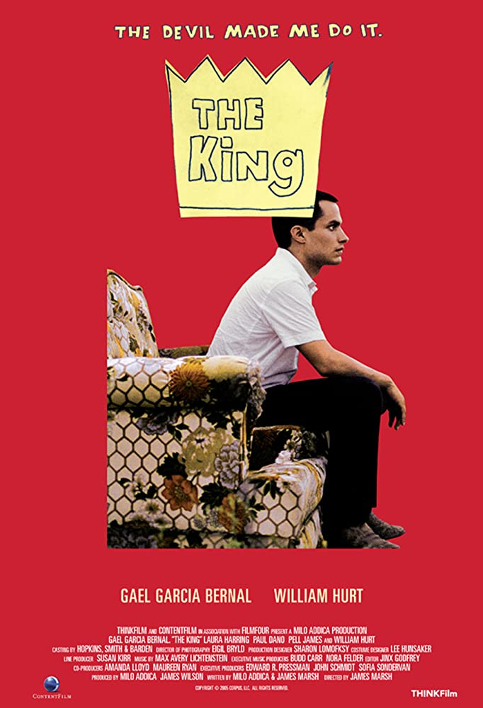 The King (2005)