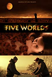 Five Worlds Poster