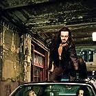 Kate Beckinsale, Scott Speedman, and Michael Sheen in Underworld (2003)
