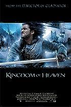 Kingdom of Heaven (2005) Poster