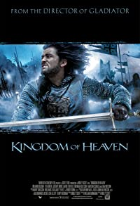 Primary photo for Kingdom of Heaven