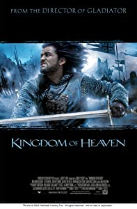 Hollywood movies watching Kingdom of Heaven by Wolfgang Petersen [BRRip]