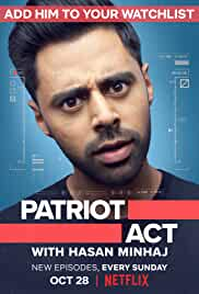 Patriot Act with Hasan Minhaj Season 4 Episode 3