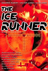 Primary photo for The Ice Runner
