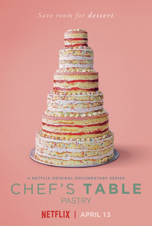 Chef\'s Table (TV Series 2015– ) - IMDb