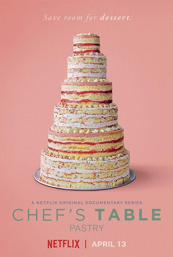 Chefs Table - Season 2 (2016) TV Series poster on Ganool