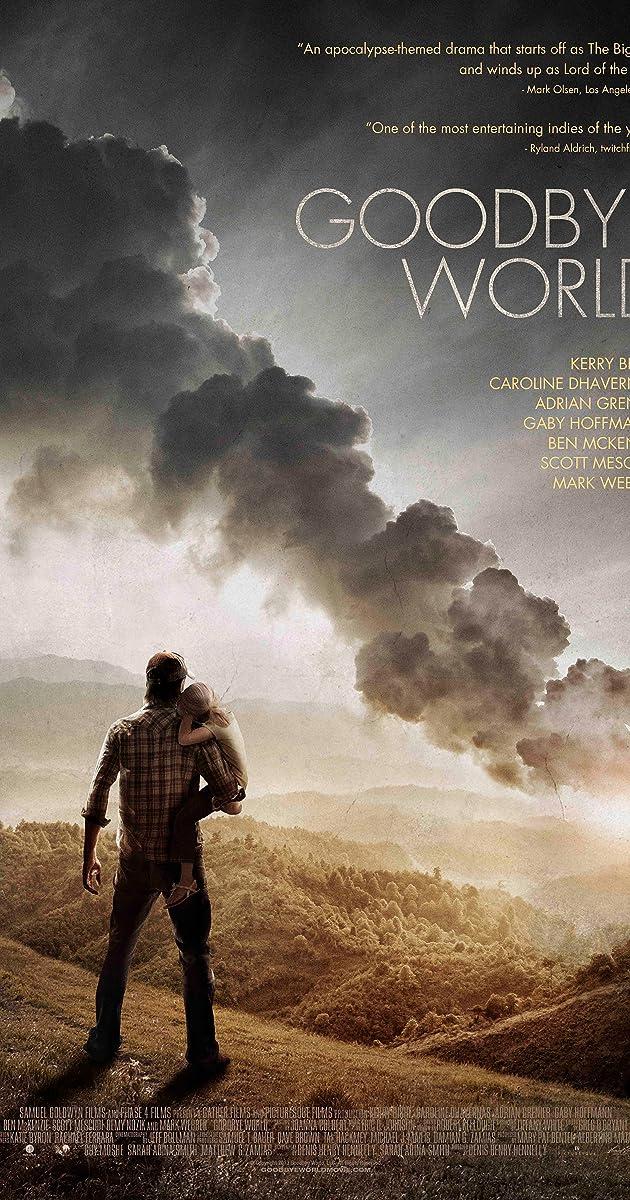 Subtitle of Goodbye World