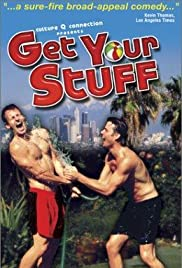 Get Your Stuff Poster
