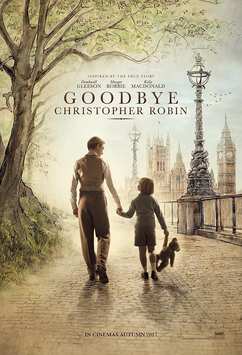 & Goodbye Christopher Robin (2017) - Full Cast u0026 Crew - IMDb