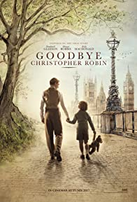Primary photo for Goodbye Christopher Robin
