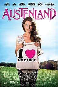 Keri Russell in Austenland (2013)