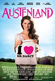 Austenland(2013) Poster - Movie Forum, Cast, Reviews