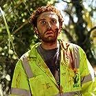 Daryl Sabara in The Green Inferno (2013)