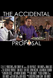 The Accidental Proposal Poster