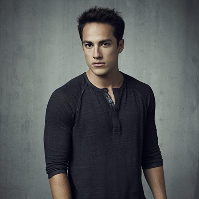 Michael Trevino in The Vampire Diaries (2009)