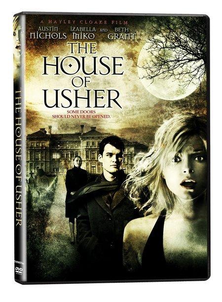 house of usher movie