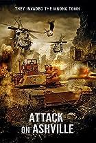 Attack on Ashville