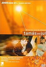 Tamas and Juli
