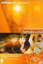 Download Tamás és Juli (1997) Movie