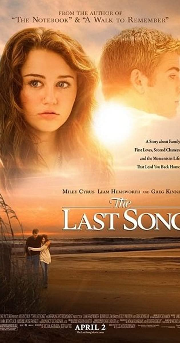 Watch Full HD Movie The Last Song (2010)