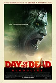 Day of the Dead: Bloodline (2018) 720p