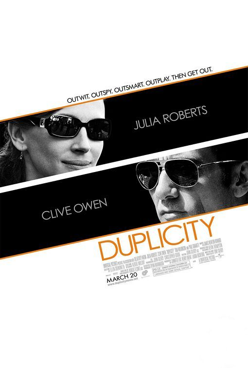 فيلم Duplicity مترجم