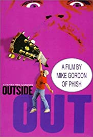 Outside Out Poster