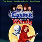 Teri Garr, Shelley Duvall, George Hamilton, Cathy Moriarty, Hilary Duff, and Jeremy Foley in Casper Meets Wendy (1998)