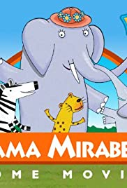 Mama Mirabelle's Home Movies Poster