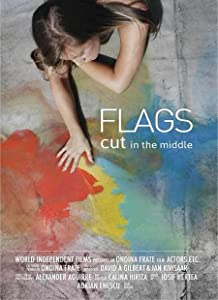 Brrip movies single link download Flags Cut in the Middle USA [1080i]