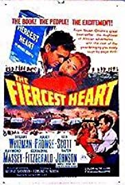 The Fiercest Heart Poster