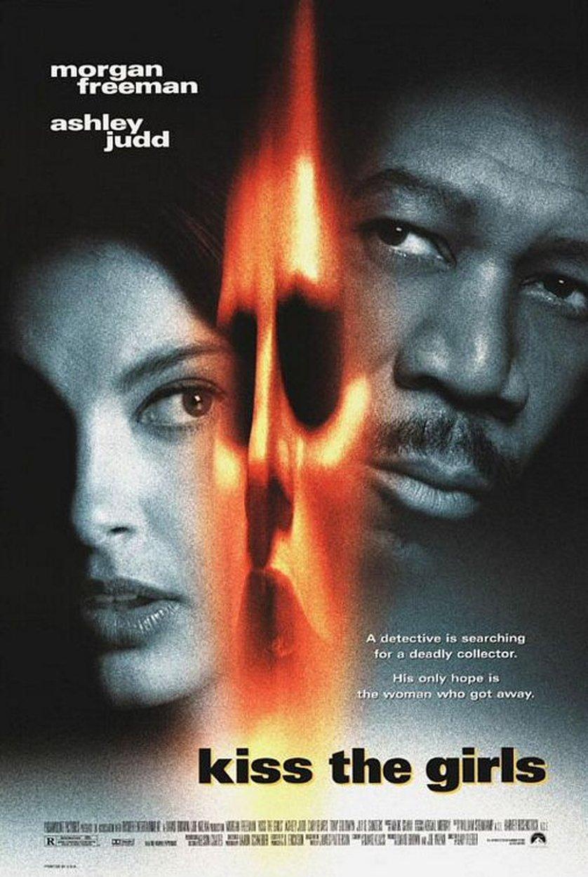 Kiss the Girls (1997) Hindi Dubbed